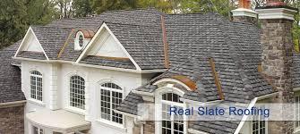 real slate roofing dallas genuine slate roof fort worth