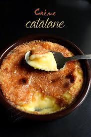 recette avec des oeufs dessert crème catalane à la fleur d oranger il était une fois la pâtisserie
