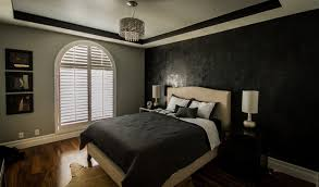 Backdrop Quotes Gray And Black Bedroom White Modern Graffiti Words Boards Uptown Typographic Photography Mural