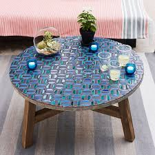 best new mosaic tile coffee table house remodel tiles for how to a