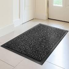 tapis porte entrée original 2017 avec paillasson original les