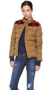 penfield rockford lightweight down jacket shopbop