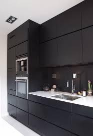 leilighet på frogner küche schwarz küchen design haus küchen