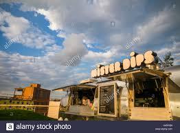 100 Williamsburg Food Trucks USA New York New York City Brooklyn Mister Dips