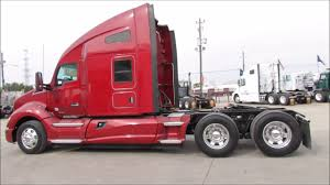 Used KENWORTH T680 Heavy Haul Truck For Sale In Texas|Porter Truck ...