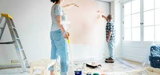 wohnzimmer streichen kosten tipps bauen und wohnen in