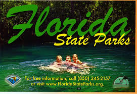 Bad Examples Florida State Parks