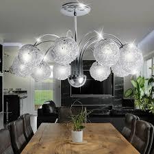 büromöbel design decken pendel leuchte 40cm kugel wohn
