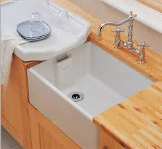 Kitchen Sink Types Uk by What U0027s The Difference Between A Belfast Sink And A Butler Sink