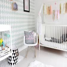 papier peint chambre b b mixte la etonnant papier peint chambre bébé academiaghcr