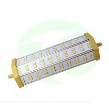 13w 189mm smd2835 led r7s ended l light bulb replace