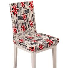 Amazon.com: Zrong Polka Dot Chair Seat Cover Short Dining Chair ... Ding Chair Blue Upholstered Room Chairs Fniture Marvelous Wingback Slipcover With Modern Yisun Decoration Universal Stretchy Spandex Numbered Street Designs Beautiful Dinner Table Covers With Vasa Parsons Slipcovers Decor Kitchen Stripped Parson For Contemporary Detail Feedback Questions About Cheap 6pcslot Household Large And Grey Cotton Duck Full Length Ding Room Chair Slipcovers Need Proyectos Que Debo Ientar