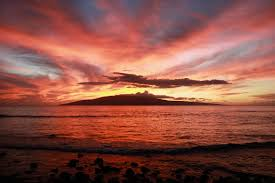 Pumpkin Patch Kula Hawaii by Vacation Photo Tips How To Capture The Perfect Maui Sunset Shot