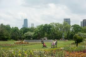 A guide to Chicago s best public parks