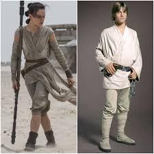 Halloween Wars Episodes 2015 by Star Wars Episode Vii The Costumes Awaken Clothes On Film