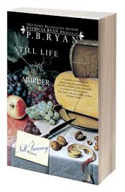 Still Life With Murder Book Cover