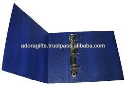 Decorative 3 Ring Binders by Cheap Price A5 Ring Binder 3 Ring Binder Fashion Design
