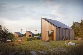100 Houses Magazine Online Flatpack Homes And Profitsharing Retrofits Are Making Sustainable