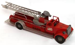 Forsythes' Auctions, LLC: Cincinnati Auctions All Original Smith Miller Lafd Fire Truck Collectors Weekly The Mcclellan Hearings Sing Wheels History Of The Fruehauf View Event Miller Die Cast Toy Tandem Vintage Childrens Books Flash Cards And Colctible Pressed Steel Coca Cola Toy Trucks Chevrolet 1940s W 9 Wood Cases L Mack Sterling Antiques Trucks Antique Smithmiller Cowans Auction House Midwests Most Bekins Miniature Moving
