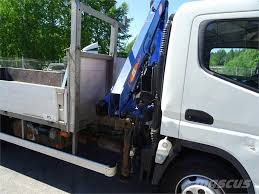 Fuso Canter 7C15 Nosturi + Lava, Finland, $45,033, 2013- Crane ... Pin By Austin Champion On Custom Cars Pinterest Trucks 2017 Mitsubishi Fuso Cab Chassis Truck For Sale 288731 1994 Mt Mitsubishi Fuso Super Great Ft418l For Sale Carpaydiem Used Fm 15270 6 Cube Tipper 2013 Model New Truck Sales Demary Fuso Fe7136 Stanger Flatbeddropside Trucks Year Of Canter Double Decker Recovery 2010reg Lez For Sale Kansas City Mo 1995 Fe Box Truck Item L3094 Sold June