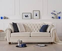 chesterfield landhaus stil möbel sitz polster luxus wohnzimmer möbel