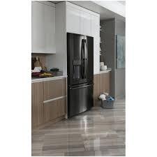 Samsung Cabinet Depth Refrigerator Dimensions by Cabinet Depth Refrigerator Reviews Counter French Door Black