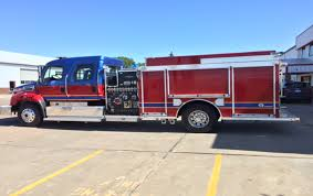 100 New Fire Trucks Two New Fire Trucks To Be Delivered To Palm Coast Officials