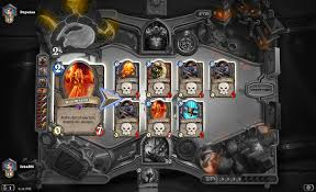 Patron Warrior Deck Hearthpwn by That Great Moment Of Doomsayer Against Patron Warrior General