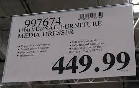 Sorelle Verona Dresser Dimensions by Media Dresser Costco Bestdressers 2017