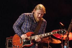 Derek Trucks Says He'll End Allman Brothers Band Run 'In A Full ...