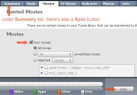 How to transfer movies to iPhone or iPod Touch