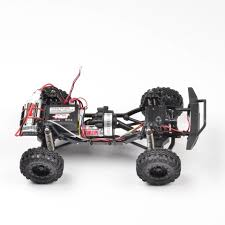 100 Mini Monster Truck RGT Rc Car 124 136240 Scale 4wd Off Road Rc Crawlers 4x4 Lipo Mini