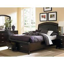 avalon collection master bedroom bedrooms art van furniture