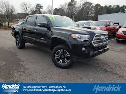 100 Craigslist Birmingham Al Cars And Trucks By Owner Toyota Tacoma For Sale In AL 35246 Autotrader