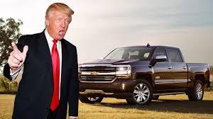 Make The Chevrolet Silverado Great Again - The Drive