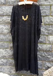black coverup lace beach dress kaftan beach cover ups beach