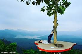 Wisata Alam Kalibiru Kulon Progo Yogyakarta