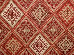Material For Curtains And Upholstery by Brockhall Designs Kilim Weave Fabric Curtains U0026 Upholstery The