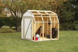 8x12 Storage Shed Kit by The Top 10 8x12 Sheds Available Online Zacs Garden