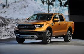 2019 Ford Ranger Comes With Only One Engine, But It's Class-leading ... 2019 Ford Ranger Spy Shots Show Chevy Colorado Rival Gm Authority Midsize Pickup Truck The Allnew Small Is Midsize May Return To Us In 2018 New Shows New Midsize Pickup Ahead Of Detroit Auto Show Medium Pricing Means Arrival Drawing Near And Starts Making The This Week 7 Trucks From Around World Reinvented Discovey Slideshow Returning Here Are 5 Current An Affordable Rugged And Maneuverable Diesel