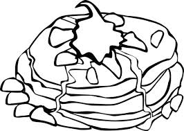 Full Image For Coloring Pages Of Food 34 Junk 10104 Via Freecoloringpagescouk