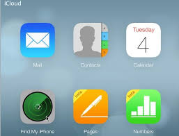 How to pletely Erase iPhone from iCloud