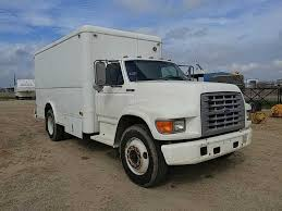 Lot: 1995 Ford F800 Refrigerated Truck | Proxibid Auctions Isuzu Nqr 14 Ft Refrigerated Truck Feature Friday Van Suppliers And Manufacturers At 3d Model Length 9300 Mm Carrier 2000 Body For Sale Council Bluffs Ia Mitsubishi Canter Transport Dubaichiller Vanfreezer Truck For Transporting Fish Kinlochbervie Scotland Refrigeratedtruck A Black Girls Guide To Weight Loss An Electric Refrigerated Urban Distribution Switzerland Reefer Trucks For Sale Refrigerated Vans Bush Specialty Vehicles