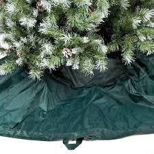 Upright Christmas Tree Storage Bag treekeeper large upright christmas tree storage bag 10101rs