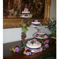 Contemporary Wedding Cakes Edinburgh Scotland