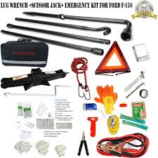 Emergency Kit 2T Scissor Jack Repair Tire Tools Lug Wrench For Ford ... Making Your Own Jeep Survival Kit Truck Camper Adventure Next Level Travel Packing Junk In Trunk Emergency Pparedness Veridian Cnections Spill Kits Fork Lift Ese Direct 1 16 Led Whitered Car Warning Strobe Lights First Aid From Parrs Workplace Equipment Experts Slime Safety Spair Roadside 213842 Vehicle Amazoncom Thrive Assistance Auto Cheap Find Deals On Line At Edwards And Cromwell Chlorine Cylinder Tank Repair 14pcs Emergency Rescue Bag Automobile Tire Pssure