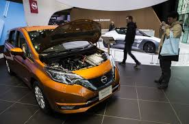 si e auto i size nissan note gains on prius by accelerating like a sports car wsj