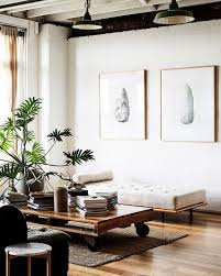 100 Warehouse Living Melbourne HOME Explore The Serene NewYork Style Loft Of Nicholas