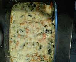 cuisine de a à z minceur gratin minceur courgettes et carottes recette de gratin minceur