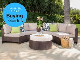 The Best Patio Furniture You Can Buy - Business Insider Italian Garden Fniture Talenti Outdoor Living Clip Bora Bistro 5 Piece Patio Set Charcoal Uv Resistant Made Astounding High Top Table And Chairs Wooden Cheapest A Guide To Buying Vintage Fniture Amazoncom Home Source Industries 3piece Padrinos Steakhouse Photo Gallery Celtic Aria Bistro Set Celtic Cast Alinium Garden Best 2019 Ldon Evening Standard Handcrafted In North America Kitchen And Ding Room Canadel 3pc Bar Stools Tables Coffee Horizontal Cabinets